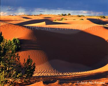 Sand Dunes CdeC