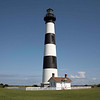 Bodie Island Lighthouse on the Outer Banks