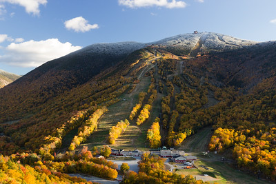 Cannon Mountain 5