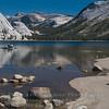 tenaya lake; yosemite national park; california