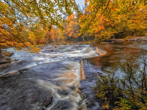 Fall At The Falls