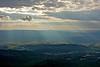 Shenandoah National Park<br /> Overlooking the Shenandoah Valley and George Washington National Forest
