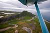 Flight Over the Wilderness of Katmai National Park<br /> Katmai National Park & Preserve<br /> Alaska<br /> © 2011