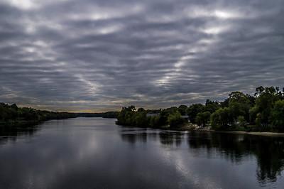 9-27-2013 River SM