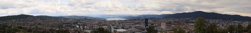 Zürich, june 2011