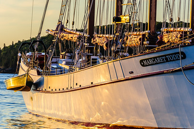 Tall Ship, Bar Harbor, Maine