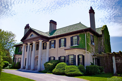 Estate Manor