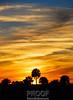 Allapattah Flats Sunset (Stuart, FL)
