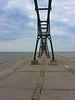 2006 Mich Trip 133 - Grand Haven Pier enhanced