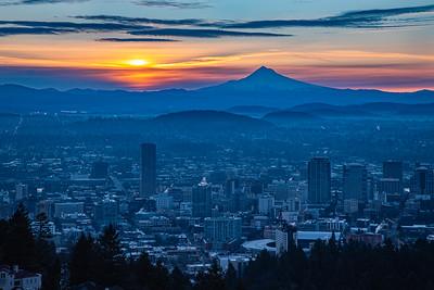 Wake Up Portland