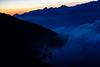 El Dorado Sunrise