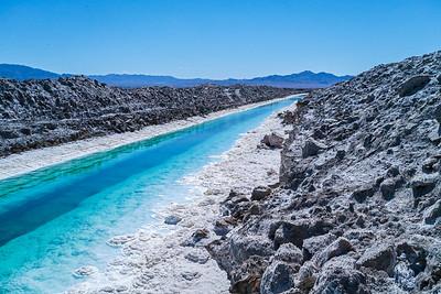 Amboy Salt Flats-9