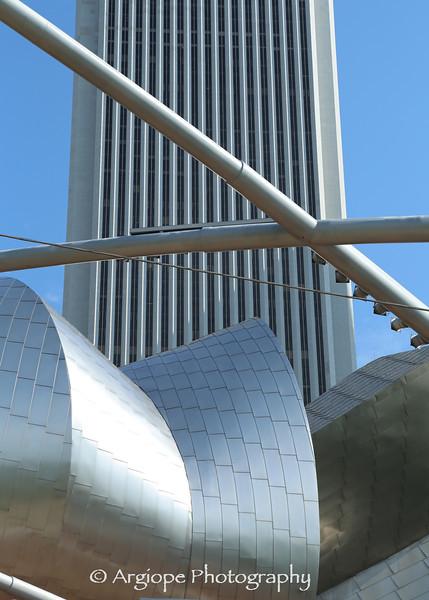Pritzker Pavilion, Chicago