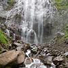 Mount Rainier - Spray Park 01