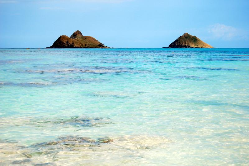 Lanikai Beach II
