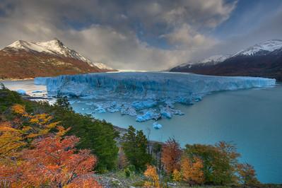 Perito Moreno Glacier, Patagonia