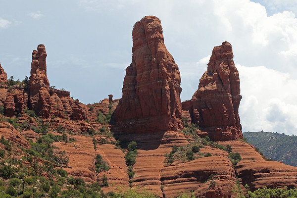 Red Rock, Sedona, Arizona