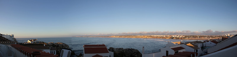 Ilha do Baleal, Peniche, Portugal