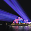 Vivid lightshow