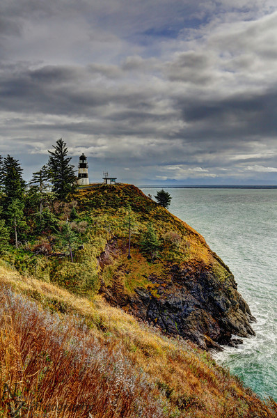 Cape Disappointment Light House, Washington