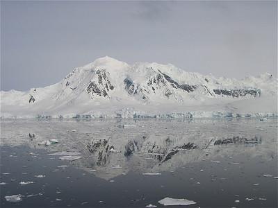 Port Lockroy, Antarctica.