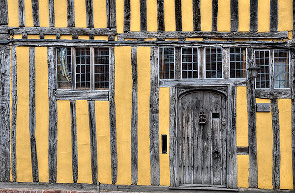 Old  Tudor  House