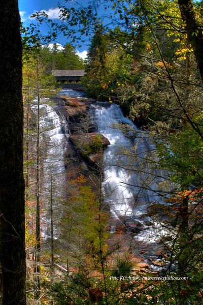 high falls hdr