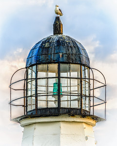 Prudence Light, Prudence Island, Rhode Island