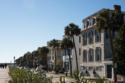 I enjoyed walking the streets in the historic district in Charleston. Everything was walking distance from each other. The scenery was so pretty that I got to photograph and film everything I saw along the way.   Have you been to Charleston? Is there another place you recommend I visit that I can enjoy and take photos?