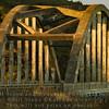 Tenmile Creek Bridge - Oregon Coast