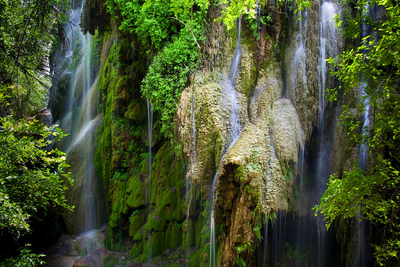 """Gorman Falls - Colorado Bend State Park, TX<br /> <br /> <br /> My Facebook Blog - <a href=""""https://www.facebook.com/pages/Mark-Everett-Weaver-Photographer/163004207059413?ref=hl"""">https://www.facebook.com/pages/Mark-Everett-Weaver-Photographer/163004207059413?ref=hl</a><br /> <br /> Purchase Prints, Framed Prints, Canvas Prints, Metal Prints, and On a Acrylic as well through this link - <a href=""""http://fineartamerica.com/featured/gorman-falls-mark-weaver.html"""">http://fineartamerica.com/featured/gorman-falls-mark-weaver.html</a>"""