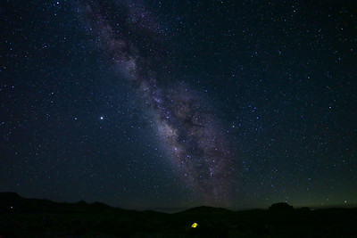 Milky Way-22