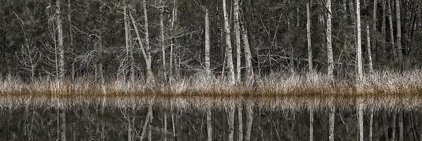 Corunna Lake - NSW, Australia