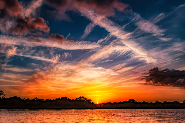 Sunset Trails