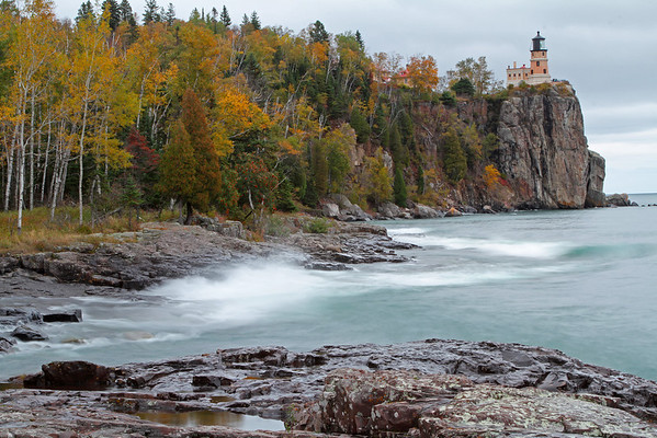 Split Rock Lighthouse #3