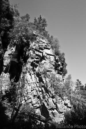Linville Gorge - Linville, NC