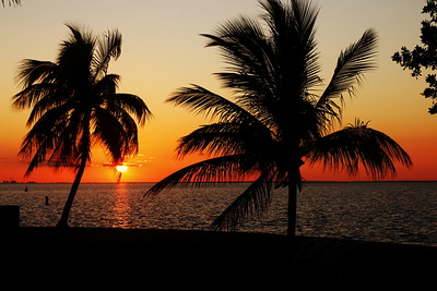 Florida Keys Sunset