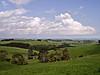 Antipodean Pastorale - The Rolling Hills of Leongatha, Victoria, Australia