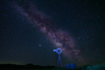 Milky Way-9