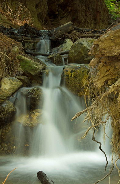 Big Sur Creek