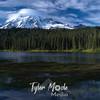Rainier and Reflection Lakes,