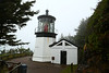 Cape Mears Light House.