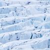 Samarin Glacier, Varsolbukta, Spitsbergen, Norway