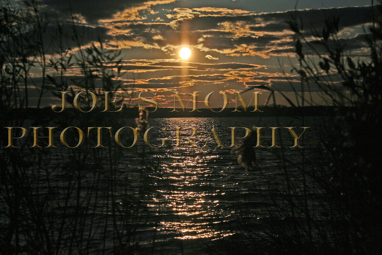 Patuxent Sunset II