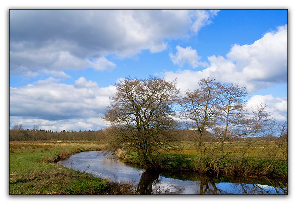 Drenthe - The Netherlands