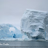 Iceberg near Cape Hallet
