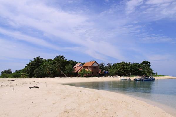 Pulau Selingan