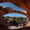 arches, Landscape, national park, Utah, Moab Copyright Chris Collard - All rights reserved