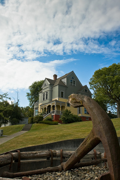 Port Gamble, Washington