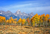 Grand Teton Nation Park, Wyoming